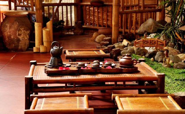 Bàn trà Nhật, bàn ngồi bệt cho các quán nhậu